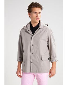 Mac Short Coat