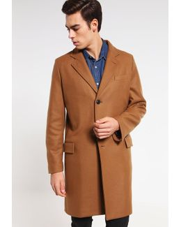 Chesterfield Classic Coat
