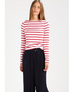 Mod Boat Long Sleeved Top