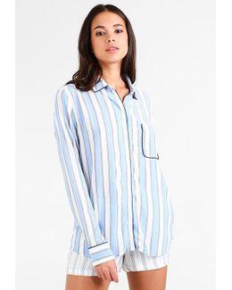 Piping Pyjama Top