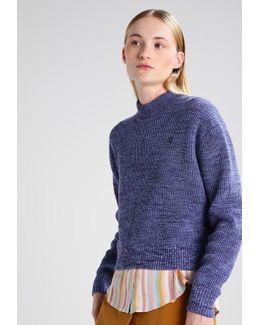 Fogela R Knit L/s Jumper