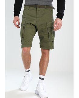 Rovic Belt Loose 1/2 3d Shorts
