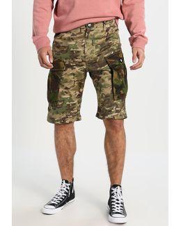 Rc Rovic Loose 1/2 Shorts