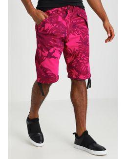 Rovic Camo Dc Loose 1/2 Shorts