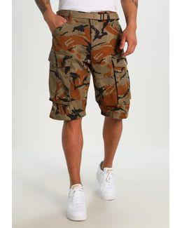 Rovic Belt Loose 1/2 Shorts