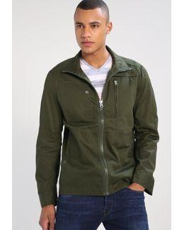 Powel Dc Overshirt L/s Summer Jacket