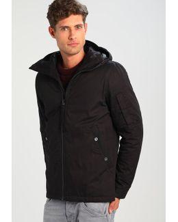 Batt Hhd Overshirt L/s Light Jacket