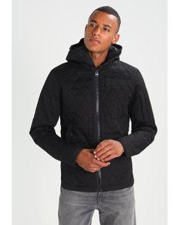 Batt-s Qltd Hdd Overshirt L/s Light Jacket
