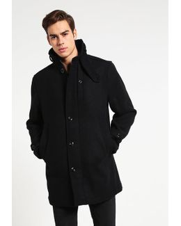 Garber Wool Trench Classic Coat