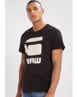 Sergirio R T S/s Regular Fit Print T-shirt