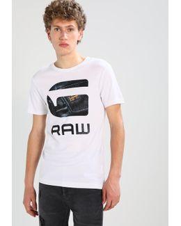 Rinazat 2 Sp Slim R T S/s Print T-shirt