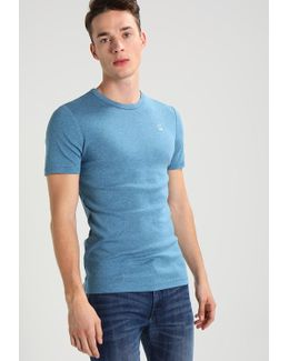 Felor Slim R T S/s Basic T-shirt