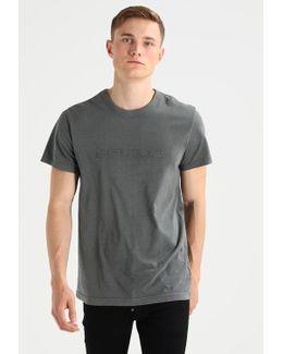 Alijom Regular R T S/s Print T-shirt