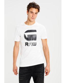 Valtoras Art R T S/s Slim Fit Print T-shirt