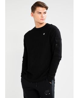Stalt-s Relaxed R T L/s Regular Fit Long Sleeved Top