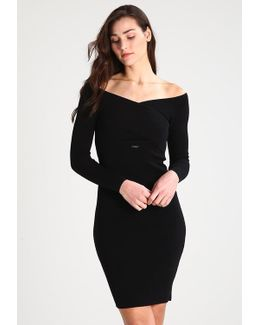 Irina Jumper Dress