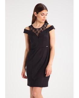 Sophia Jersey Dress