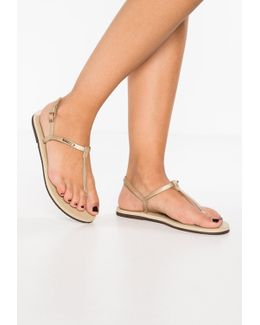 You Riviera T-bar Sandals