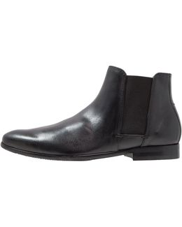 Adler Leather Chelsea Boots