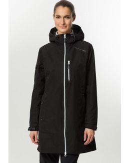 Belfast Hardshell Jacket