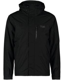 Squamish Hardshell Jacket