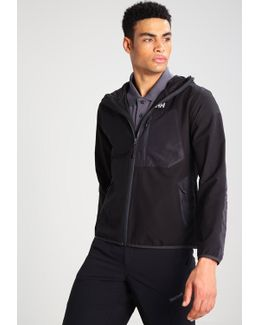 Jotun Vision Soft Shell Jacket