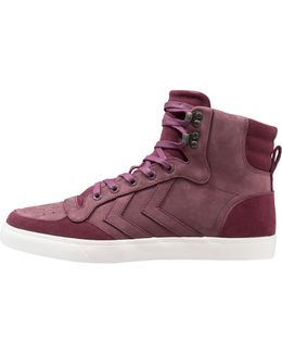 Stadil Winter High-top Trainers