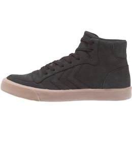 Stadil Rmx Nubuck High High-top Trainers