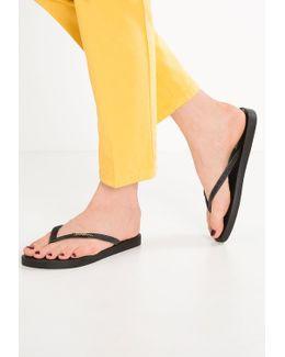 Lolita T-bar Sandals