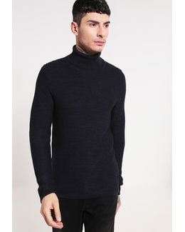 Jorkey Knit Fit Jumper