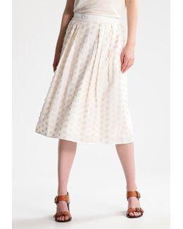Gracewood A-line Skirt