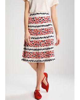 Fia Pleated Skirt