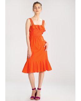 Marrakech Summer Dress