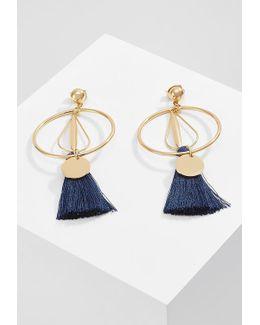 Clocktower Earrings
