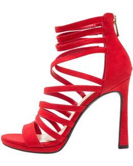 Palkaya High Heeled Sandals