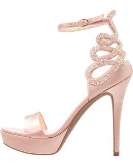 Bayvinn High Heeled Sandals