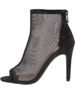 Energee High Heeled Sandals