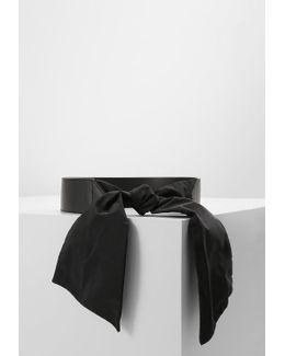 Bow Belt Waist Belt