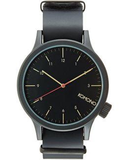 The Magnus Watch