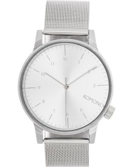 The Winston Royale Watch