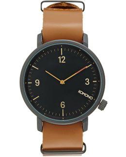 Magnus Watch