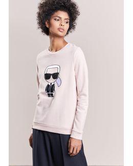 Karl Iconic Sweatshirt