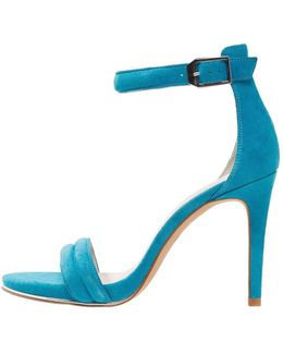Brooke High Heeled Sandals