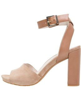 Toren High Heeled Sandals