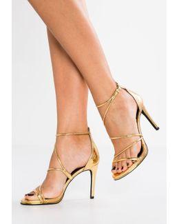 Bryanna Sandals