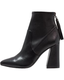 Gracelyn Ankle Boots