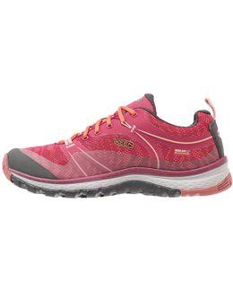 Terradora Wp Hiking Shoes
