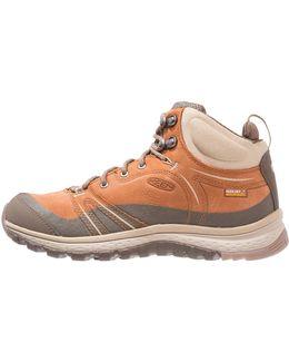 Terradora Wp Walking Boots
