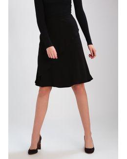 Jorynie A-line Skirt