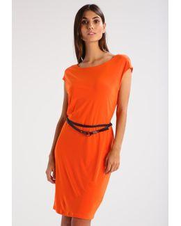 Januth Jersey Dress